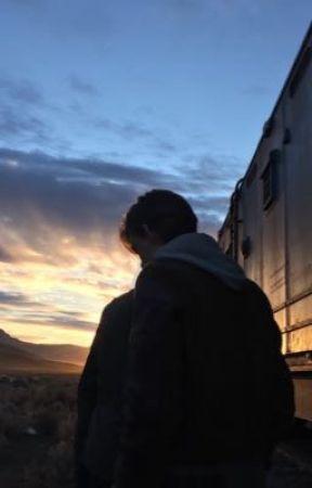 road trip - newtmas by heartlessdandy