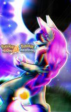 The Shapeshifter: pokemon sun&moon • Finding A Purpose by okamiikage