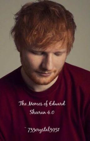 The Memes Of Edward Sheeran 4.0 by 733crystal3951