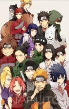 Naruto characters X reader [in progress] by Eijiro_bakugou69