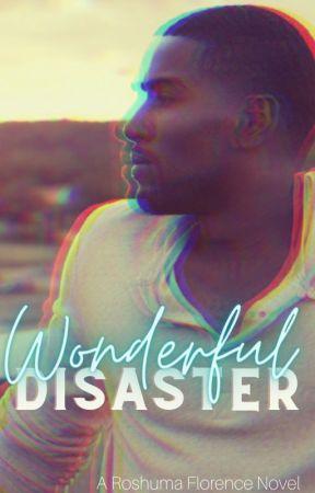 Wonderful Disaster by Roshuma