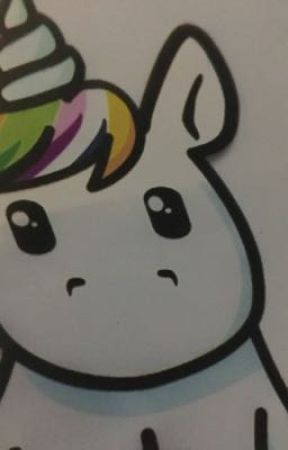 Unicorn real life - A little bit luck ❤️or   ? - Wattpad