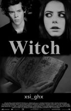 Witch - (Harry Styles - Liam Payne) by xsi_ghx