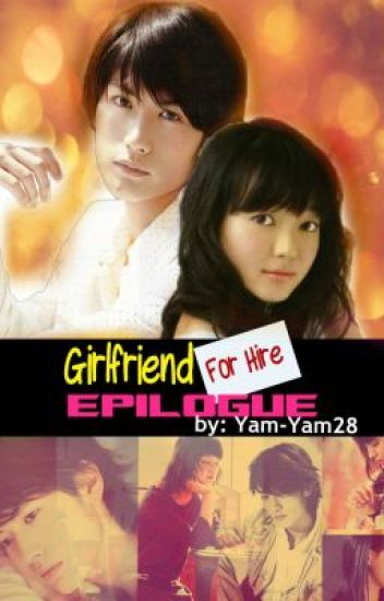 GIRLFRIEND FOR HIRE   [ EPILOGUE ]