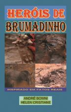 HERÓIS DE BRUMADINHO by Nerkell