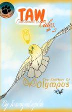 TAW Tales: The Animals of Olympus (#2) by JasmynLophie