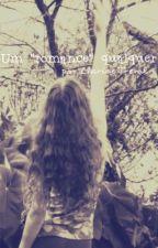 """Um """"romance"""" qualquer by DjClarissia4"""