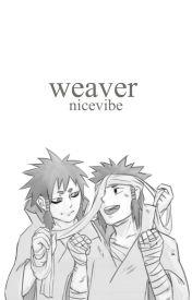 weaver • otsutsuki by nicevibe