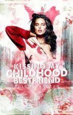 Kissing My Childhood Friend [slowly editing] by PulchGrandeur