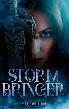 Stormbringer by megswriting