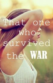 That one who survived the War by Isa-Incorporated
