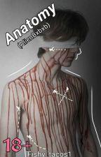 Anatomy (Alienbxbxb) Mpreg by fishy_tacos1