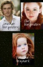 Clary Morgenstern by LydiaRoseMartin