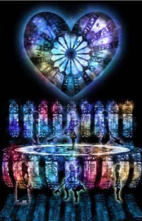 Festival of Hearts - Kingdom Hearts x Reader by MaskedDragon533