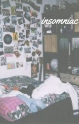 Insomniac. (Muke AU) by badlandscashton
