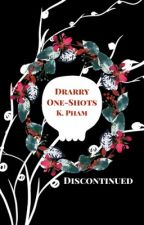 Drarry One-Shots by that_drarry_fangirl