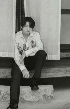My dork (Jungkook x Idol!Reader)  by NahianDragneel97