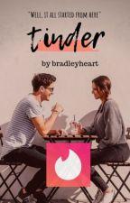 Tinder  by bradleyheart
