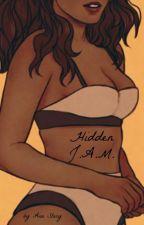 Hidden J.A.M. by Ana_Stacy
