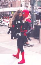 petermj voicemails  by _SPIDEYCHELLE