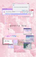 ♡ pretty boy//Naruto various x M! Reader ♡ by peachy_bro_ok