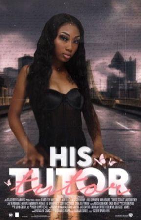 His Tutor by OnlySiaah