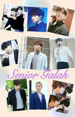Senior Galak by kaisoo_meanie
