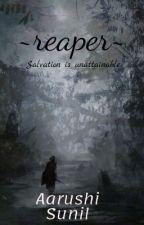 ~reaper~ by _Stars_Ocean_Music_