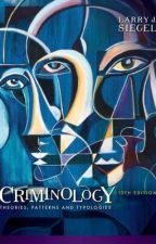 download Criminology: Theories, Patterns and Typologies read now by constanceey