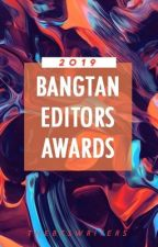 Bangtan Editors Awards 2019 by TheBTSWriters