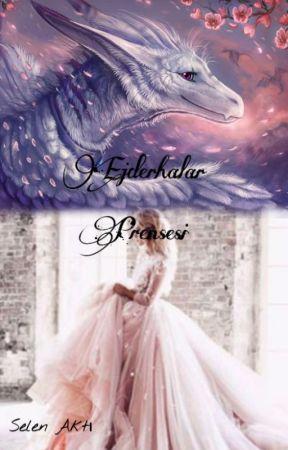 Ejderhalar Prensesi by mega_selen