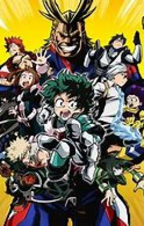 My hero Academia boyfriend scenarios - Proposal - Wattpad