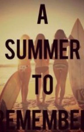 A Summer To Remember H.S. by NiallLovesNandos1D
