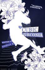 Cubic Zirconia by pepsi_panda