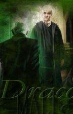 Draco Malfoy und ich  by _nelwe_