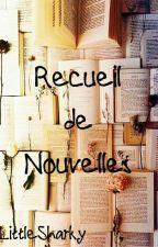 Recueil de Nouvelles by LittleSharky