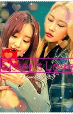 Sister's Love { Suayeon Fanfiction } by GoodNightSleepTight