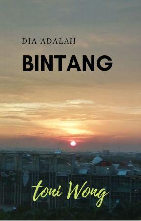 DIA ADALAH BINTANG by kata_rasa