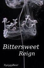 Bittersweet Reign // Royal Phan AU by SyzygyBear