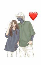 Ivy Eagle 1 : The royal Couple by AndrianinaRakoto