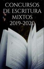 Concurso de Escritura Mixtos 2019-2020 by PremiosPlanetas