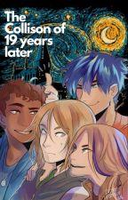 The Collison of 19 Years Later {HP x PJO x MCGOA x TKC} by IzzeWrites