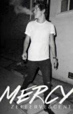 Mercy » HS [rus] by Scum69