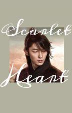 Scarlet Heart  by RACELISH_