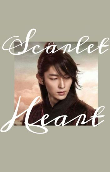 Scarlet Heart [COMPLETED]