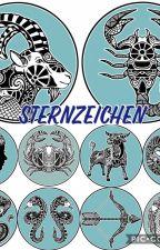 Sternzeichen by MrsChantalServerusSn
