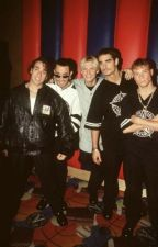 Backstreet Boys's imagines and preferences by xbenhardy