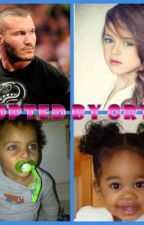 Adopted By Orton by kayealwayzonherqrind