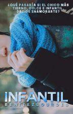Infantil | 1 | Completa by BenitezLourdes