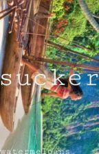 Sucker|James F. Potter by everythingfandxm